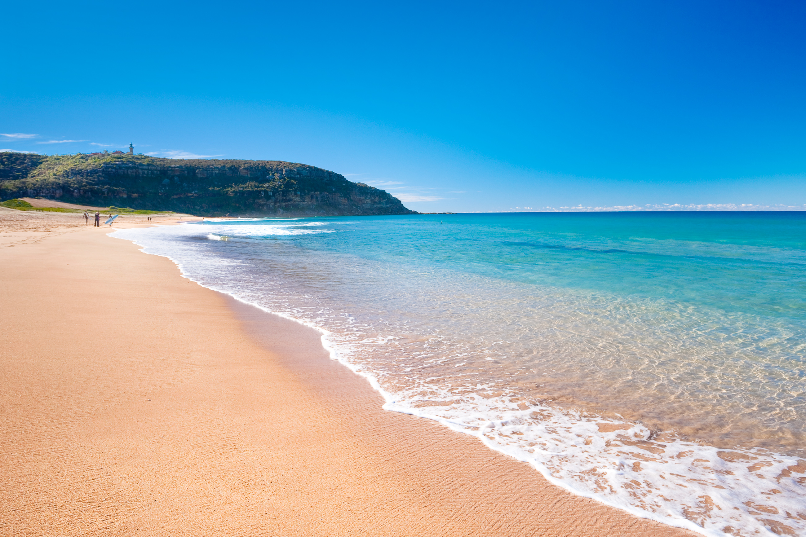 Northern Beaches » About Palm Beach